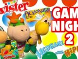 Bowser Junior's Game Night 2