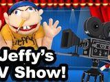Jeffy's TV Show!