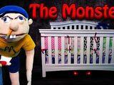 The Monster!