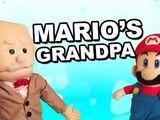Mario's Grandpa