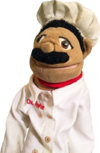 Chef Pee Pee (New -4)