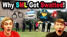 WHY SML GOT SWATTED!!! (Official Video)