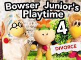 Bowser Junior's Playtime 4