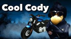 SML Movie Cool Cody!