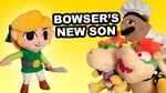Bowser's New Son