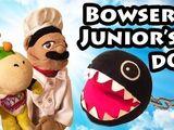 Bowser Junior's Dog!