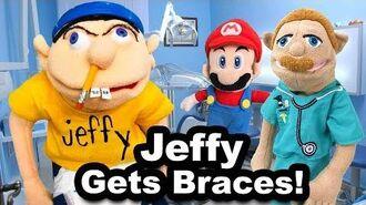 SML Movie Jeffy Gets Braces!