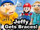 Jeffy Gets Braces!