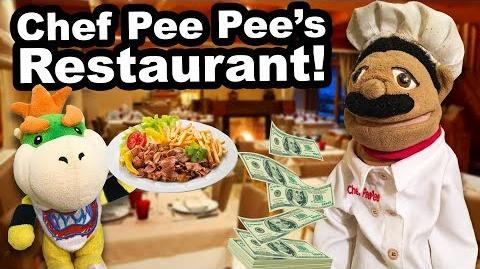 Chef Pee Pees Restaurant Supermariologan Wiki Fandom Powered By Wikia