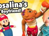 Rosalina's Ex-Boyfriend!