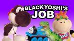 Black Yoshi's Job