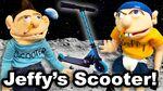 Jeffy's Scooter