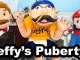 Jeffy's Puberty!