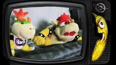 SML Movie Bowser's Biggest Fear