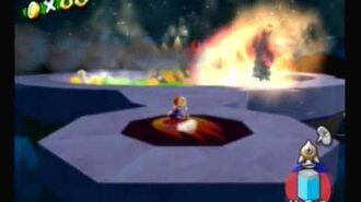"Super Mario Sunshine All 120 stars!! ""Final Boss Battle"""