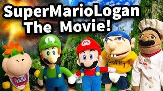 SuperMarioLogan The Movie!