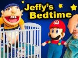 Jeffy's Bedtime!