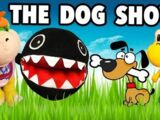 The Dog Show!