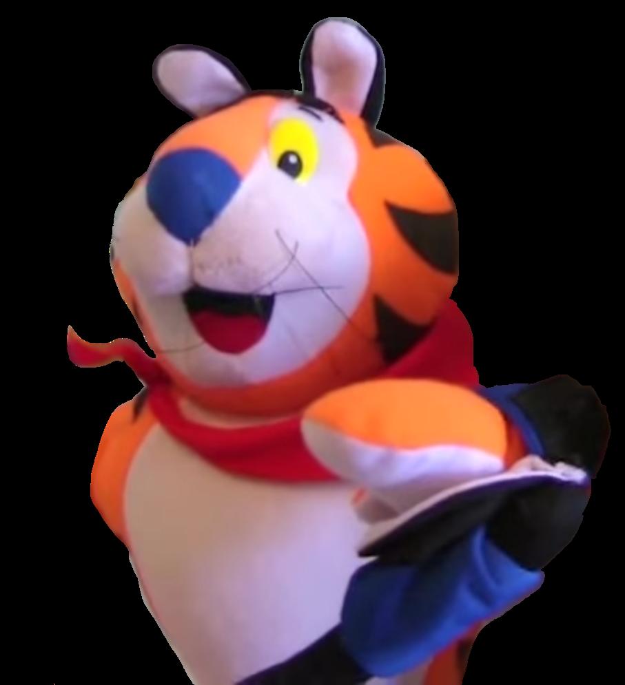 Tony The Tiger Supermariologan Wiki Fandom Powered By Wikia