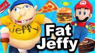 SML Movie- Fat Jeffy