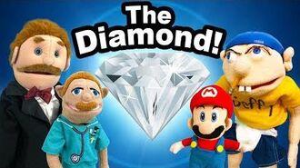SML Movie The Diamond!