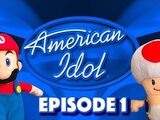American Idol: Season 2, Episode 1