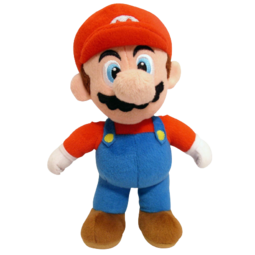 MarioToyTransparent