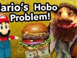 Mario's Hobo Problem!