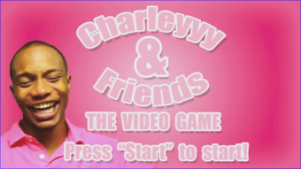 Charleyyy And Friends The Video Game Supermariologan Wiki Fandom