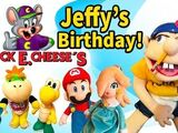 Jeffy's Birthday!