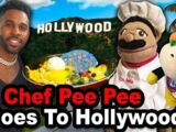 Chef Pee Pee Goes to Hollywood!