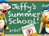 Jeffy's Summer School