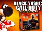 Black Yoshi's Call of Duty Black Ops III!