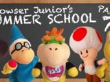 Bowser Junior's Summer School 7