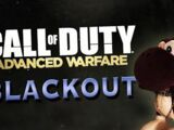 The Call of Duty Blackout