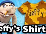 Jeffy's Shirt!