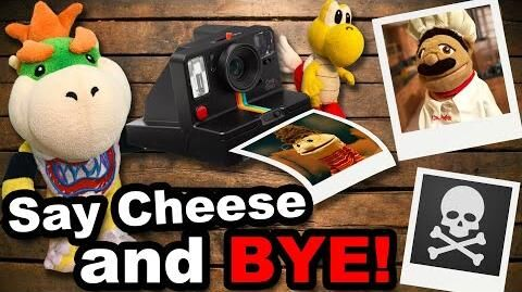 SML Movie Say Cheese and Bye!