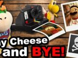 Say Cheese and Bye!
