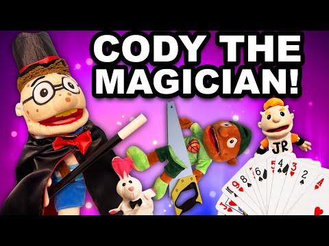 Video Sml Movie Cody The Magician Supermariologan Wiki