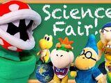 The Science Fair!