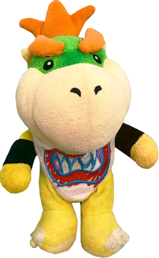 Bowser Junior Supermariologan Wiki Fandom