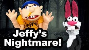 Jeffys Bad Christmas.Jeffy S Nightmare Supermariologan Wiki Fandom Powered