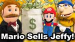 Mario Sells Jeffy