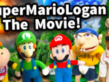The SuperMarioLogan Movie!