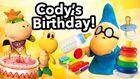 Cody's Birthday