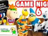 Bowser Junior's Game Night 6