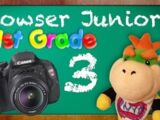 Bowser Junior's 1st Grade! Part 3
