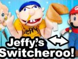 Jeffy's Switcheroo!