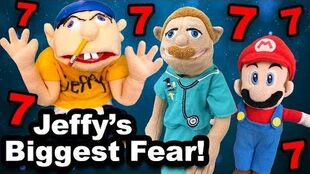 Jeffy's Biggest Fear! | SuperMarioLogan Wiki | FANDOM powered by Wikia
