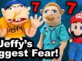 Jeffy's Biggest Fear!